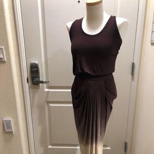 Young Fabulous & Broke Maxi Ombre Dress